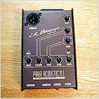 L.R.Baggs Para Acoustic D.I.
