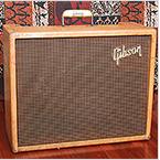 Gibson社のビンテージアンプ