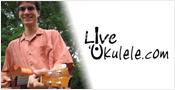 Live Ukulele.com